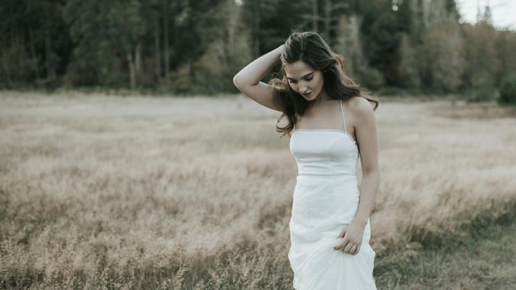 Nieuwe designer La Victoire bij Rebel at Heart Bridal Studio!