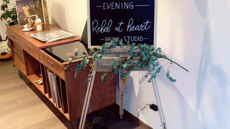 Bride-to-be Evening  / do 5 maart'20 van 17u.-19.30u.